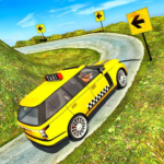 Crazy Taxi Jeep Drive: Jeep Driving Games 2020 1.14 (MOD, Unlimited Money)