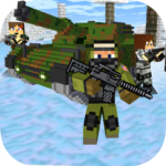 Cube Wars Battle Survival 1.53 (MOD, Unlimited Money)