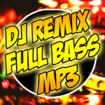 DJ Remix Full Bass Lengkap MP3 9.0 APK (Premium Cracked)