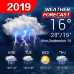 Daily Live Weather Forecast App 16.6.0.6245_50139 APK (Premium Cracked)