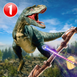 Deadly Dinosaur Hunt 2020 1.10(MOD, Unlimited Money)