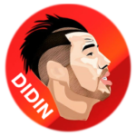 Didin Canon 16 | Algerian Rap 1.2.2 APK (MOD, Unlimited Money)