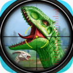 Dino Games – Hunting Expedition Wild Animal Hunter 7.1 (MOD, Unlimited Money)