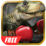 Dinosaurs fighters – Free fighting games 2.0 (MOD, Unlimited Money)