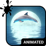 Dolphin Animated Keyboard + Live Wallpaper 3.44 APK (Premium Cracked)