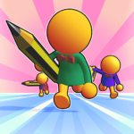 Doodle Run 1.1.3 (MOD, Unlimited Money)