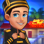 Doorman Story: Hotel team tycoon 1.4.0 (MOD, Unlimited Money)