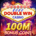 Double Win Casino Slots!Live Slots in Vegas Casino 1.61  APK (MOD, Unlimited Money)