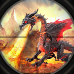 Dragon Shooting Game 2018 : Dragon shooter 1.2.0 (MOD, Unlimited Money)