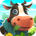 Dream Farm : Harvest Moon 1.8.5  (MOD, Unlimited Money)