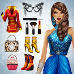 Dress Up Games Stylist – Fashion Diva Style 👗 3.6APK (MOD, Unlimited Money)