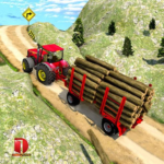Drive Tractor trolley Offroad Cargo- Free 3D Games 2.0.38 APK (MOD, Unlimited Money)