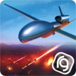 Drone Shadow Strike 1.25.131 (MOD, Unlimited Money)