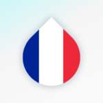 Drops: Learn French language vocabulary & spelling 35.4 APK (Premium Cracked)