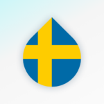 Drops: Learn Swedish language and words for free 34.91 (MOD, Unlimited Money)