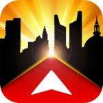 Dynavix Navigation, Traffic Information & Cameras 6.2.10 APK (MOD, Unlimited Money)
