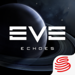 EVE Echoes 1.8.1 (MOD, Unlimited Money)