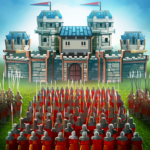 Empire: Four Kingdoms | Medieval Strategy MMO 4.1.33 APK (Premium Cracked)