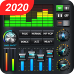 Equalizer Pro – Volume Booster & Bass Booster 1.3.1 APK (Premium Cracked)