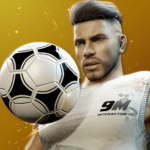 Extreme Football:3on3 Multiplayer Soccer 4727 APK (MOD, Unlimited Money)