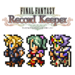 FINAL FANTASY Record Keeper 5.8.0 (MOD, Unlimited Money)