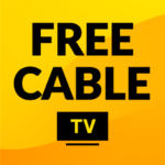 FREECABLE TV App: Free TV Shows, Free Movies, News 7.62 APK (Premium Cracked)