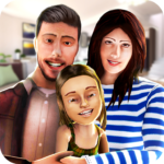 Family Simulator – Virtual Mom Game 2.4 (MOD, Unlimited Money)