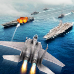 Fighter Jet Air Strike – New 2020, with VR 8.0.4  (MOD, Unlimited Money)