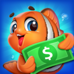 Fish Blast – Big Win with Lucky Puzzle Games 1.1.28  (MOD, Unlimited Money)