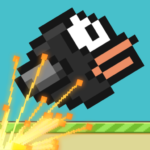 Flappy Crow 3.1 (MOD, Unlimited Money)