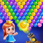 Flower Games – Bubble Shooter 4.1 (MOD, Unlimited Money)