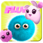 Fluffy Baby dodge fast chuffle deluxe – cute game 1.08 APK (MOD, Unlimited Money)