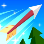 Flying Arrow 4.6.1 APK (MOD, Unlimited Money)