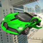 Flying Car Driving 2020 – Ultimate Cars 1.4 (MOD, Unlimited Money)