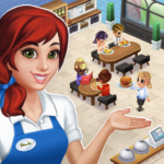 Food Street – Restaurant Management & Food Game 0.50.8APK (Premium Cracked)