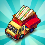 Food Truck City 1.2.2 APK (MOD, Unlimited Money)