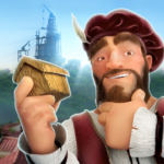 Forge of Empires: Build your city! 1.192.19 APK (Premium Cracked)