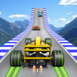 Formula Car GT Racing Stunts- Impossible Tracks 2.3 APK (Premium Cracked)