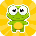 Frog: funny adventures 1.1.0 APK (Premium Cracked)