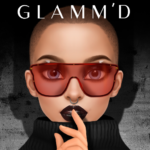 GLAMM'D – Fashion Dress Up Game 1.2.2 (MOD, Unlimited Money)