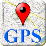 GPS Map Location, Route and Navigation 1.6.4 APK (Premium Cracked)