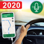 GPS Navigation Live Map & Driving Directions Guide 1.0.5 APK (Premium Cracked)