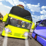 GT Bus Simulator: Tourist Luxury Coach Racing 2109 1.0(MOD, Unlimited Money)