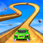 GT Racing Ramp Car Stunts: Free Car Games 1.6 (MOD, Unlimited Money)