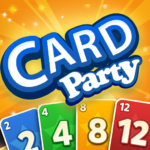 GamePoint CardParty 25 702(MOD, Unlimited Money)