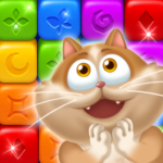 Gem Blast: Magic Match Puzzle 20.1210.00  (MOD, Unlimited Money)