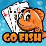 Go Fish: Kids Card Game (Free) 1.23.1 (MOD, Unlimited Money)
