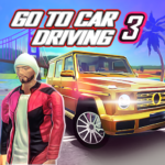 Go To Car Driving 3 3.6.2 (MOD, Unlimited Money)