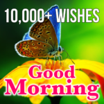 Good Morning Wishes Messages 10000+ 9.10.00.1 (MOD, Unlimited Money)
