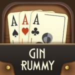 Grand Gin Rummy: The classic Gin Rummy Card Game 1.4.1  (MOD, Unlimited Money)